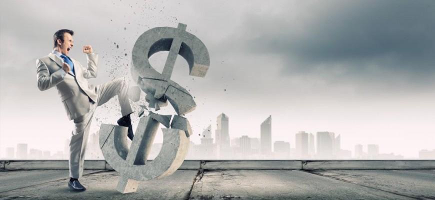 Inflación. Cuando acabes de leer este artículo, tu dinero valdrá menos