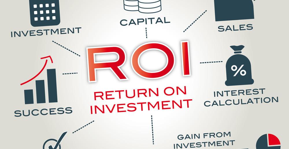 ROI. Cómo Saber si una Inversión es Suculenta o No para Ti