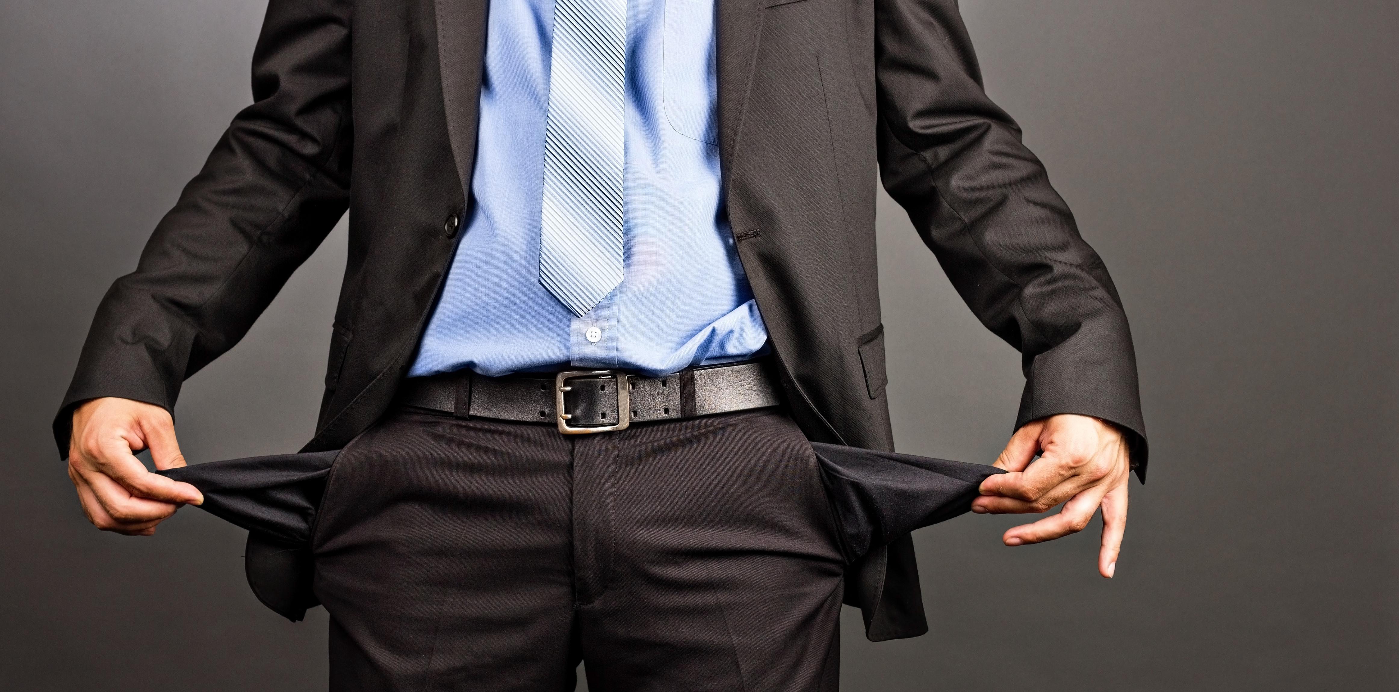 6 Errores con tus Finanzas Personales que No debes Cometer