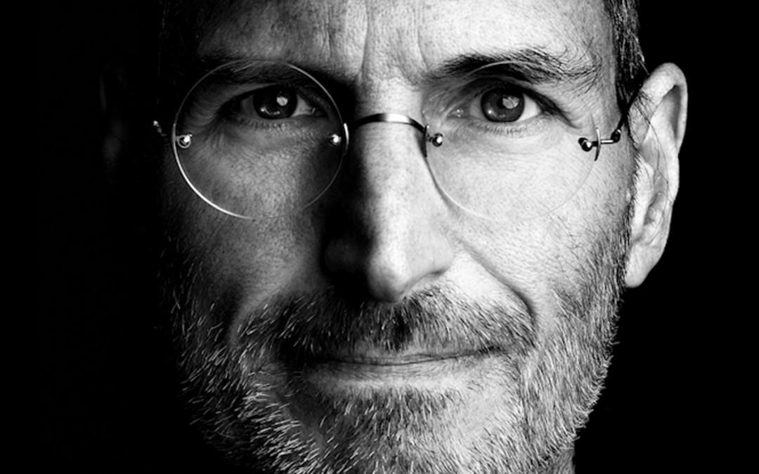 Steve Jobs. Una Vida de Abundancia. Una Conciencia Fiel a Sí Misma