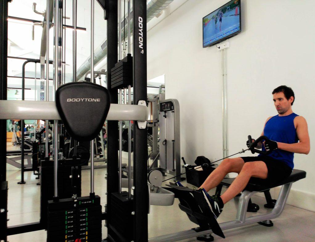 fitness para emprendedores dorsal medio
