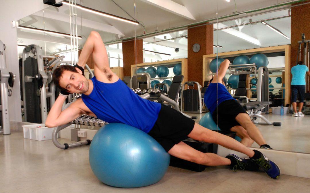 Fitness para el Cuerpo y el Alma   2a Parte