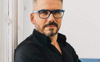 José Miguel García    Emprendedor Digital y Podcaster