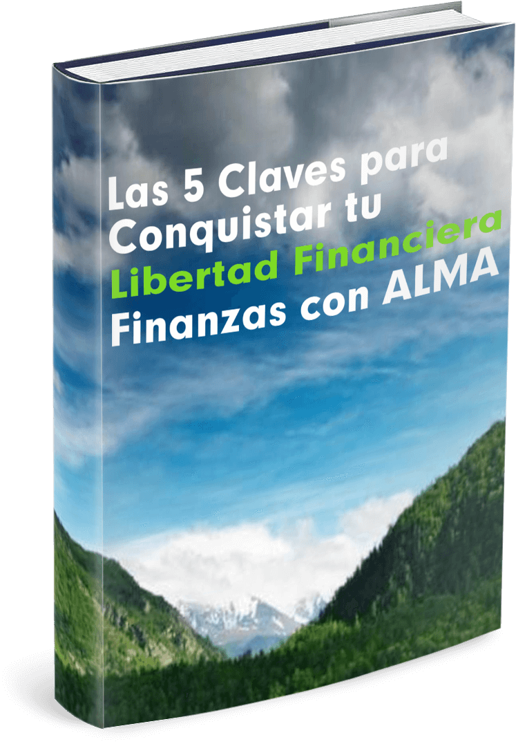 Ebook Las 5 Claves para Conquistar tu Libertad Financiera