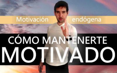 Cómo mantenerte motivado y lograr tus objetivos financieros
