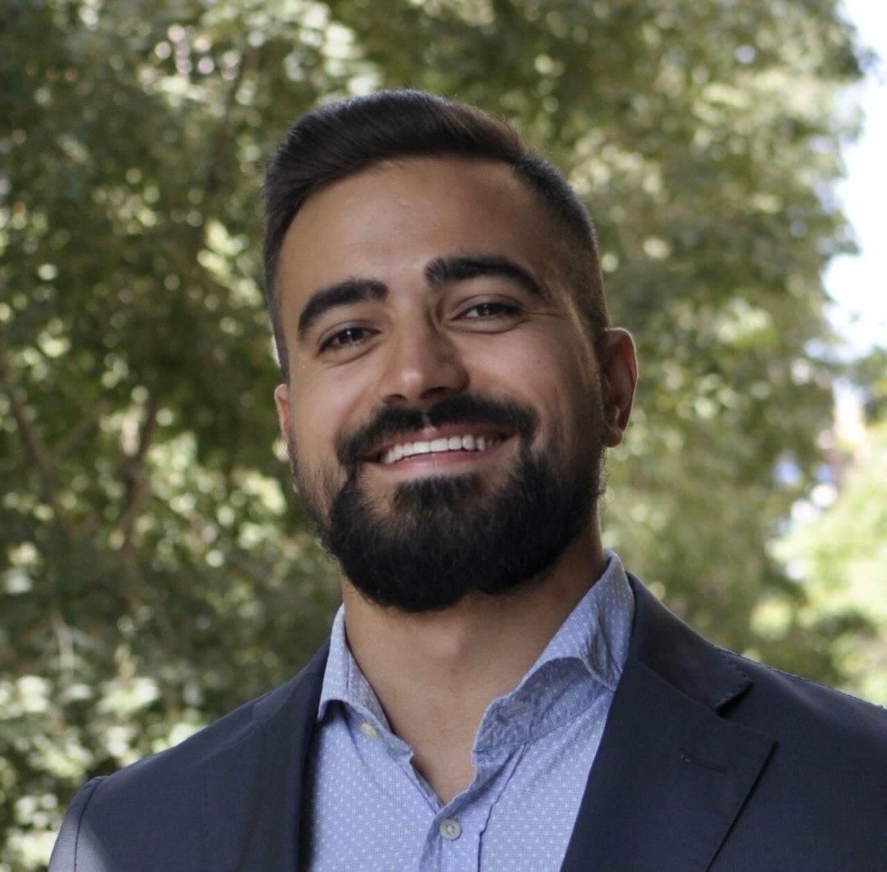 Andrés Segura Emprendor Digital e Inversor