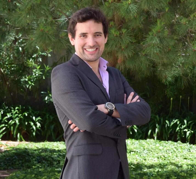 Galaad López Coach Financiero e Inversor